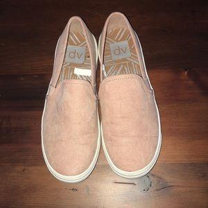 Dolce Vita Van Style Sneakers